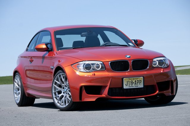 BMW 1 Series M to be one year and done?