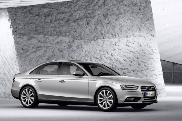 Audi Recalls 850,000 A4 Models Globally for Airbags That won't Deploy