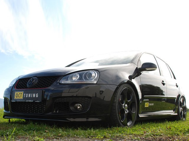 5 Beautifully Tuned VW GTIs