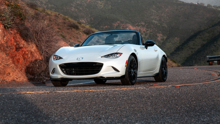 Consumer Reports 10 Best Cars of the Year