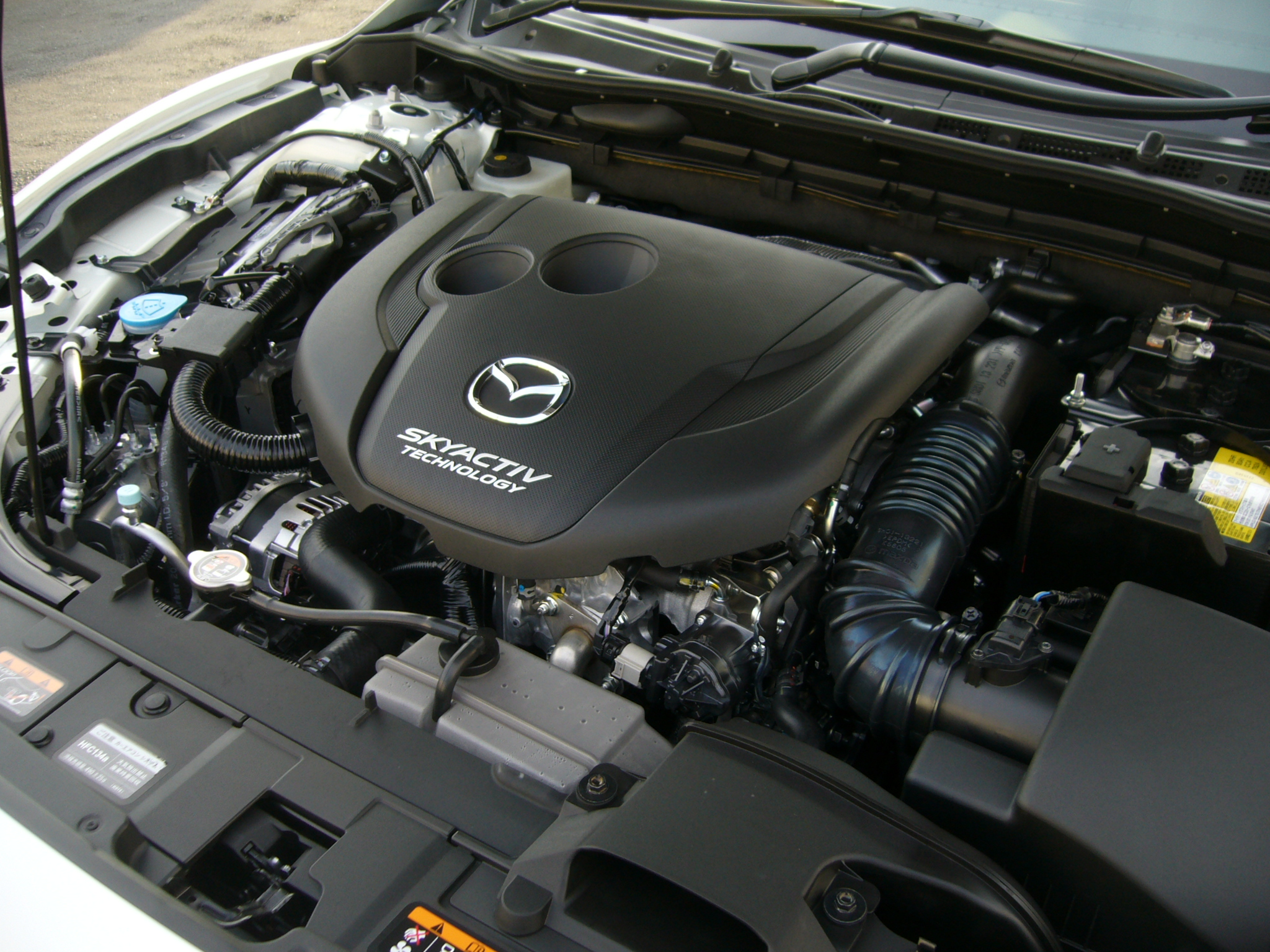Mazda's EV resistance may mean CAFE trouble ahead