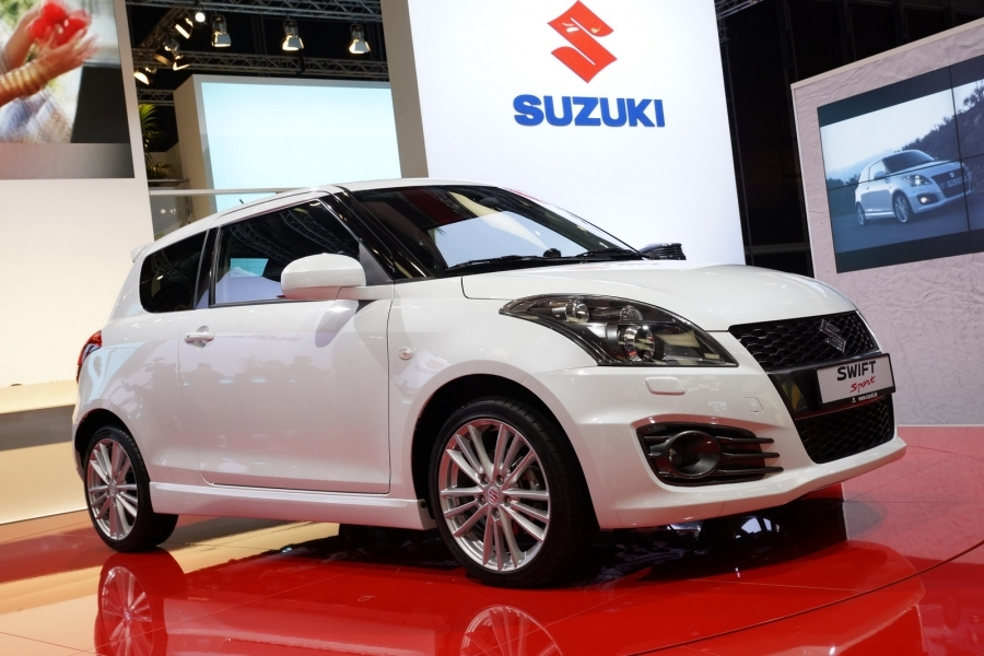 2017 maruti swift to be revealed in march 2017 at geneva show. Black Bedroom Furniture Sets. Home Design Ideas