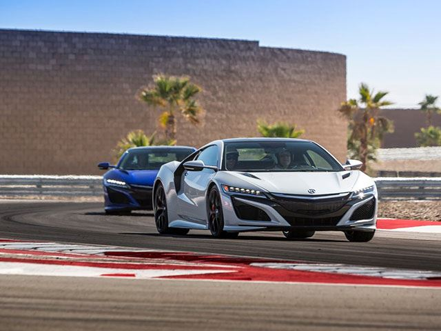 Honda Wants Almost $100,000 More For The NSX In Japan