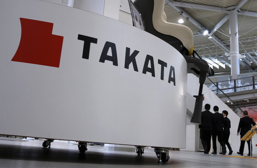 Takata airbags were adopted in late 1990s to save a few dollars per vehicle