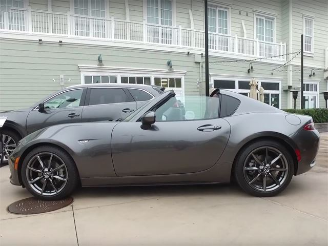 the mazda mx 5 rf is the affordable roadster porsche will never build localis. Black Bedroom Furniture Sets. Home Design Ideas