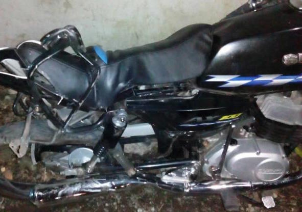 Bramsthan accident, 16.09.2016