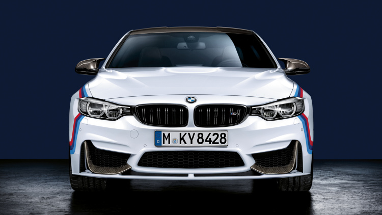 BMW will show huge range of M Performance parts at SEMA