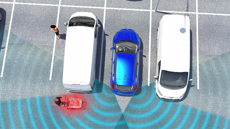 New Ford tech can steer you out of trouble