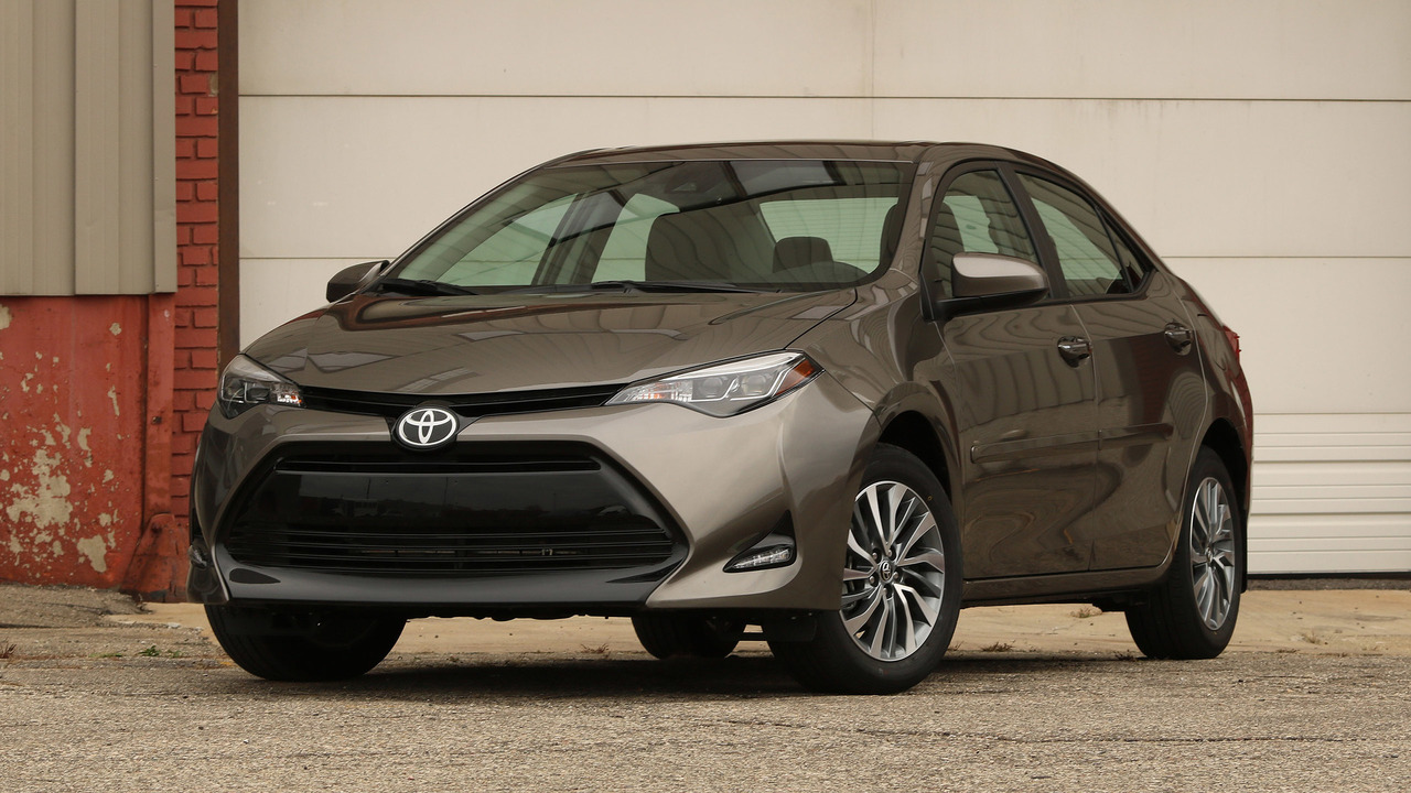 Next-gen Toyota Corolla could use BMW engine