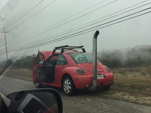 Car Mod Atrocities