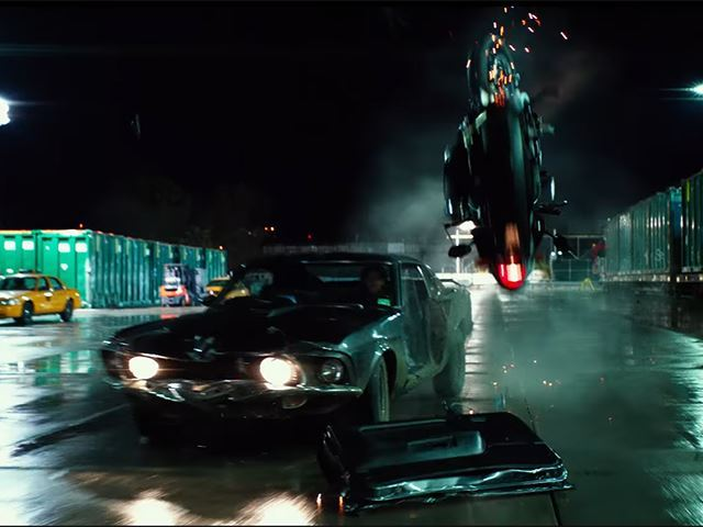 5 Car Movies We Can't Wait To Watch In 2017