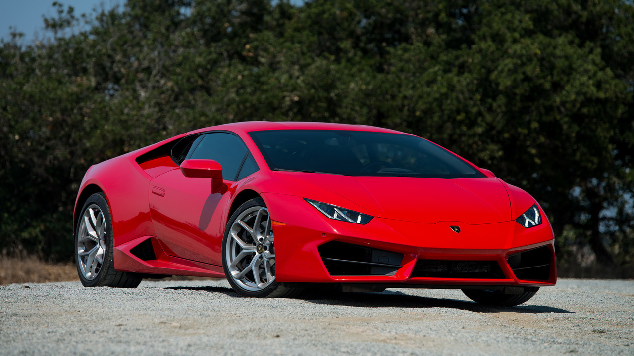 lamborghini could build an entry level sports car. Black Bedroom Furniture Sets. Home Design Ideas