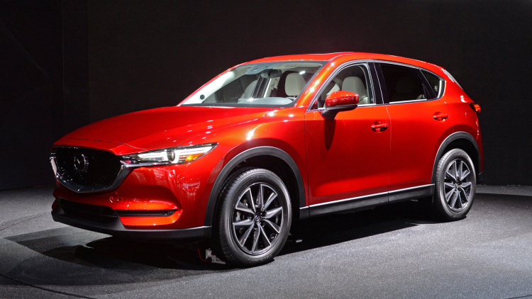 Premium Design And Sels Mazda May Be The Next Vw
