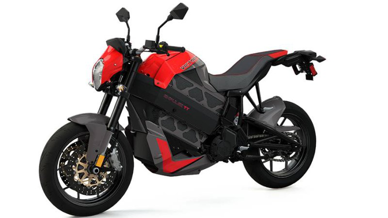Electric Indian: Famed motorcycle brand to get an E-bike