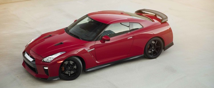 2017 Nissan GT-R Track Edition gets Nismo bits