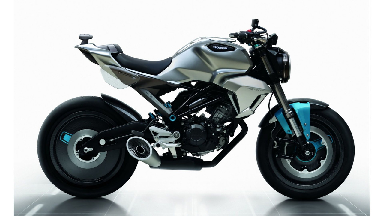 Honda 150SS Concept Will Make You Fall In Love With Motorcycles