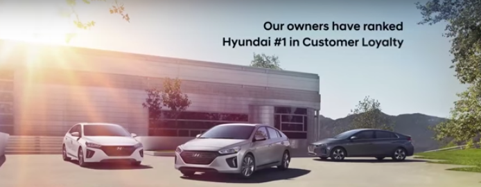 Hyundai shows a mysterious coupe design in promo video
