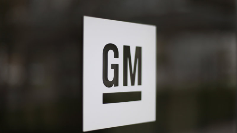 GM fires 2,700 in Venezuela via text message after plant was seized