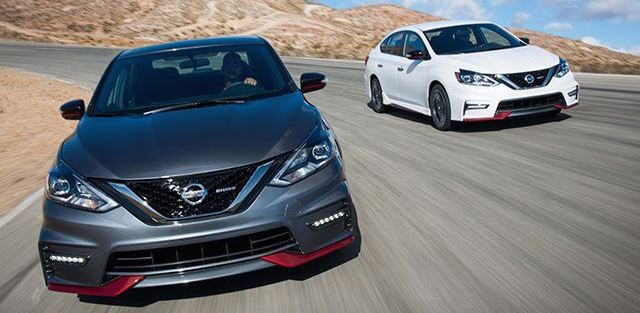 Nissan Copies BMW M And AMG With Plans To Expand Nismo
