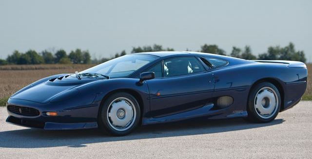 5 Supercars That The World Seems To Have Forgotten