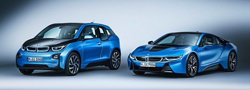 BMW simplifying lineup to pay for more EVs like electric 3 Series