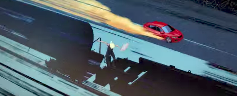 Another Amazing Honda Commercial Makes Nothing Seem Real