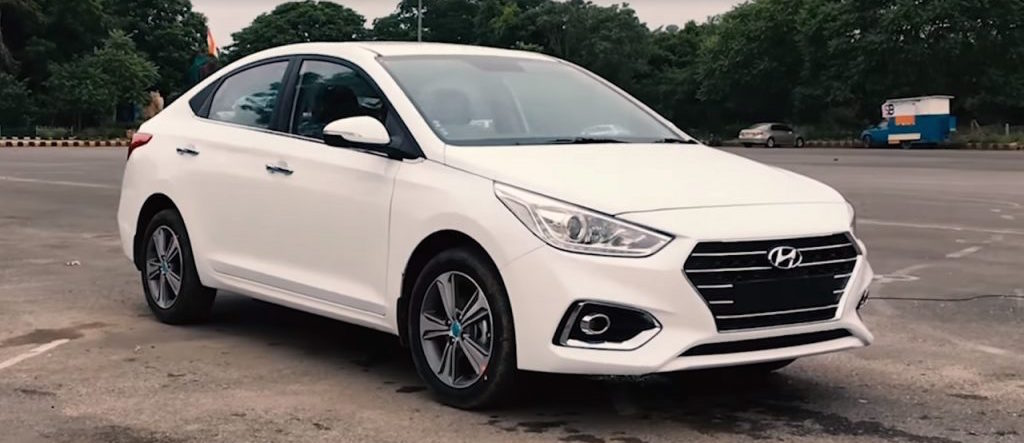 New Hyundai Verna 2017 video review surfaces on YouTube