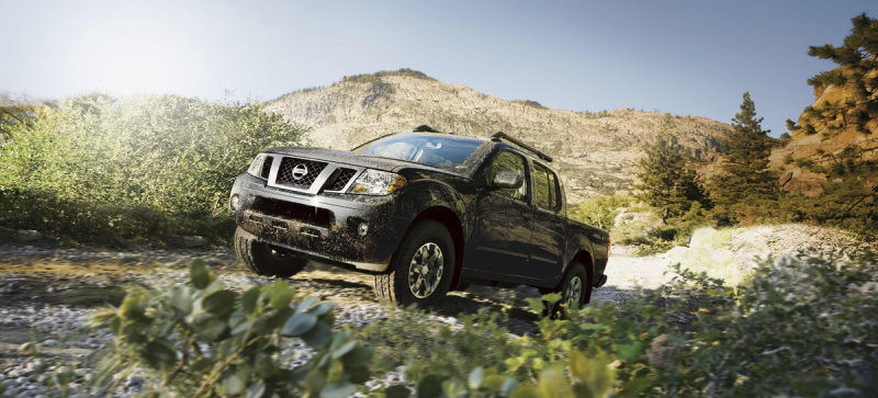 New Frontier: Nissan finally announces plans to reinvigorate its midsize pickup