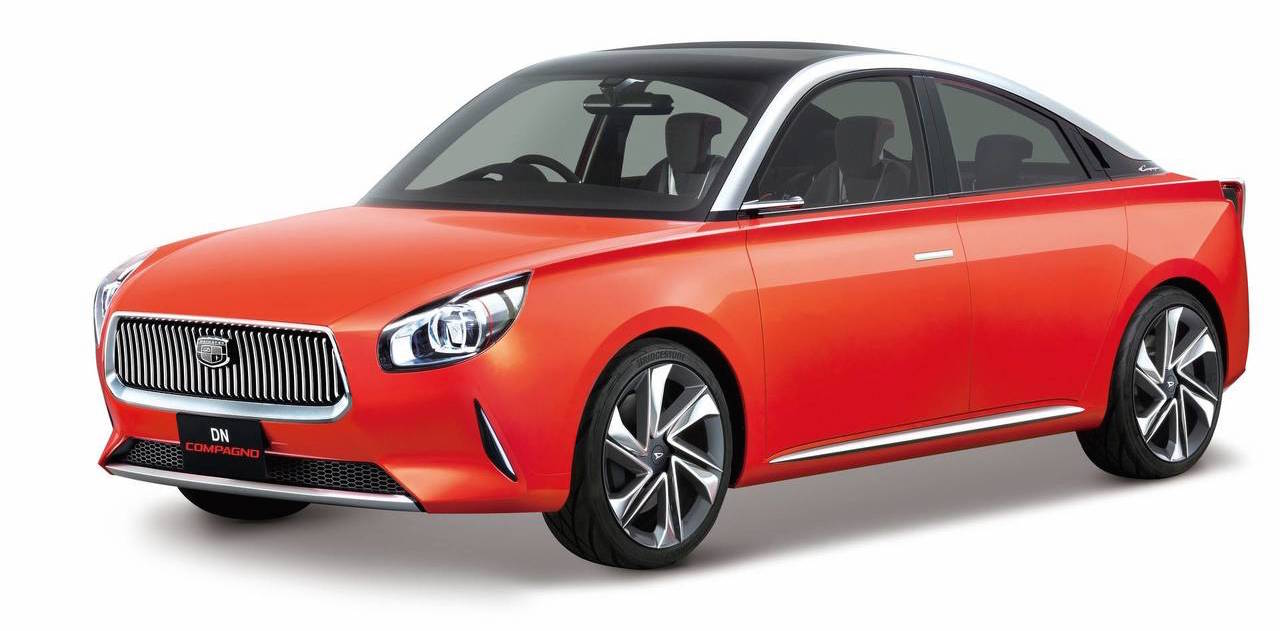 Daihatsu Brings Collection Of Adorable Concepts To Tokyo Motor Show