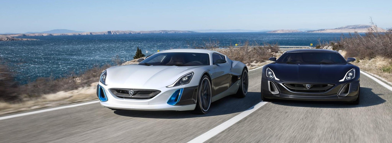 Rimac Will Show Tesla Roadster-Rivaling Electric Supercar In 2018