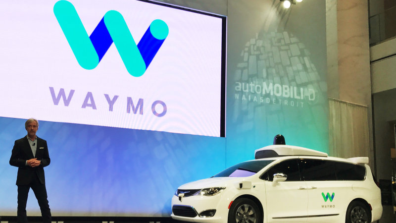 Google Waymo's autonomous cars have driven 6.4 million km on public roads