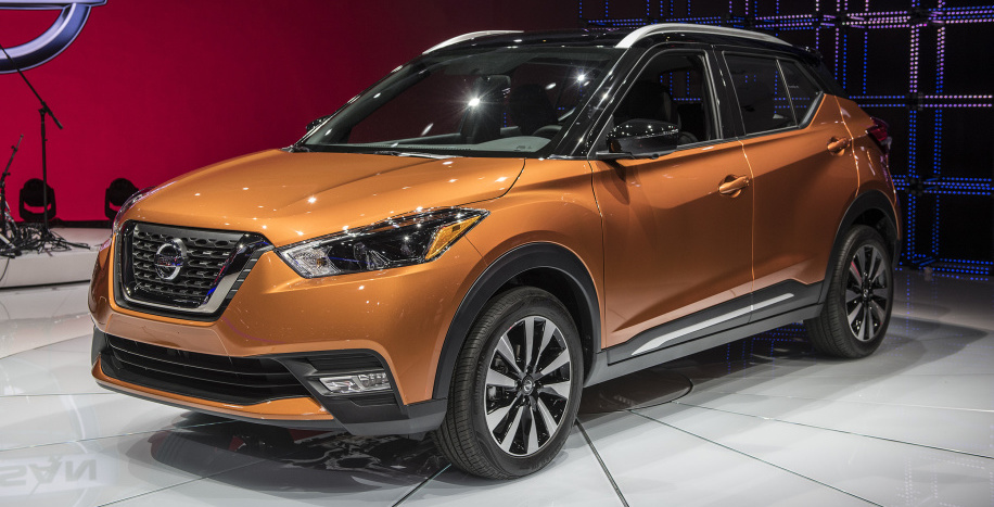 2019 Nissan Kicks counterpoint: It's actually a smart Juke replacement