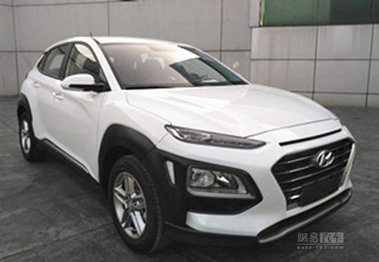 Hyundai kona to co exist with the hyundai creta in china solutioingenieria Image collections