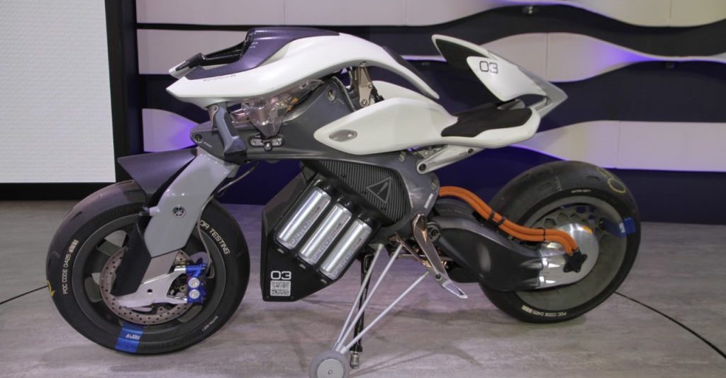 Yamaha planning electric two-wheelers for India