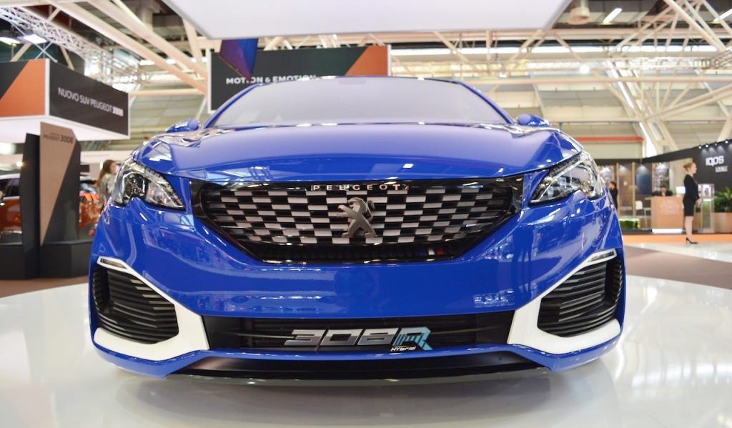 Peugeot to launch hatch, compact sedan & compact SUV in India