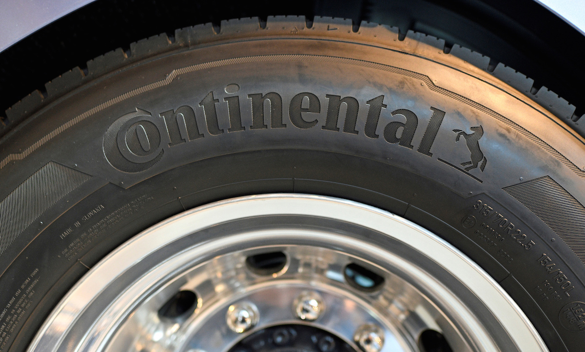 Auto supplier Continental considers major restructuring, possible breakup