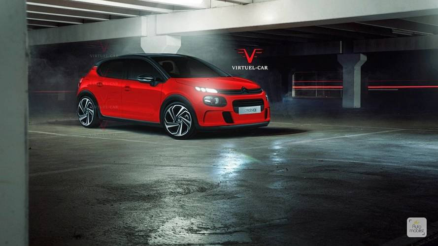 Hotter Citroen C3 Ruled Out As The Supermini Is All About Comfort