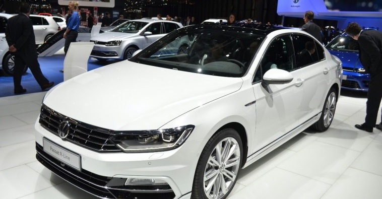 2019 Vw Passat Facelift Officially Confirmed To Debut This Year