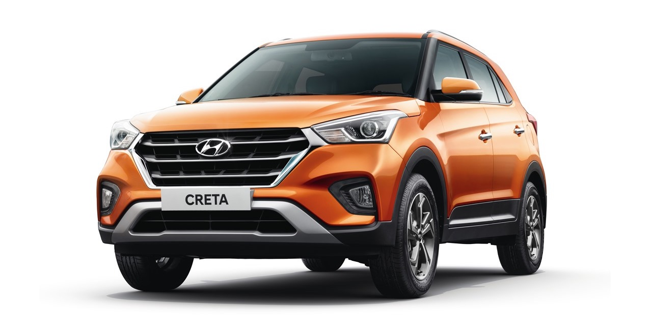 2018 Hyundai Creta to be launched in South Africa soon