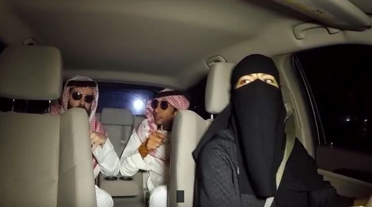 The end of Saudi Arabia's ban on women driving is about economics, not equality
