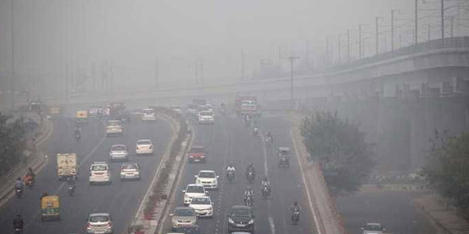 Air pollution may account for 1 in 7 new diabetes cases