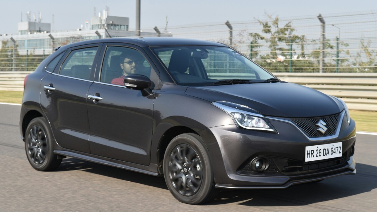 'Toyota Baleno' green-lighted for production by Suzuki & Toyota HQs