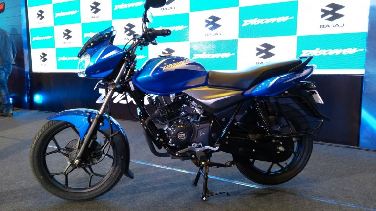 Rajiv Bajaj confirms a new motorcycle brand for the 125cc segment