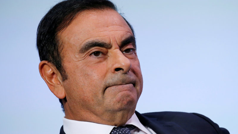 Carlos Ghosn: What misconduct is he accused of?