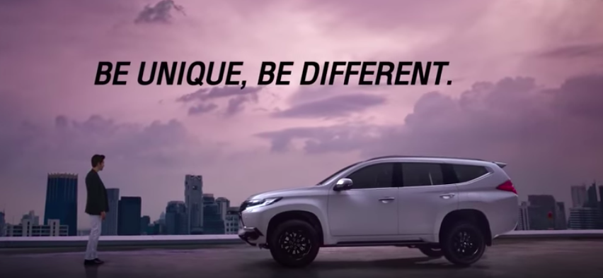 Mitsubishi Pajero Sport Elite Edition launched in Thailand