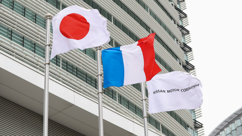 Nissan board meets but doesn't pick a replacement for Ghosn