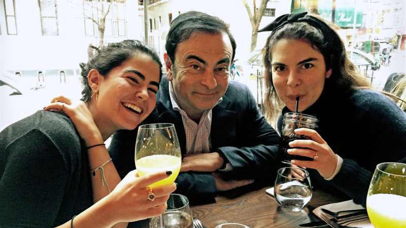 Carlos Ghosn's jail time extended, as family says he was framed