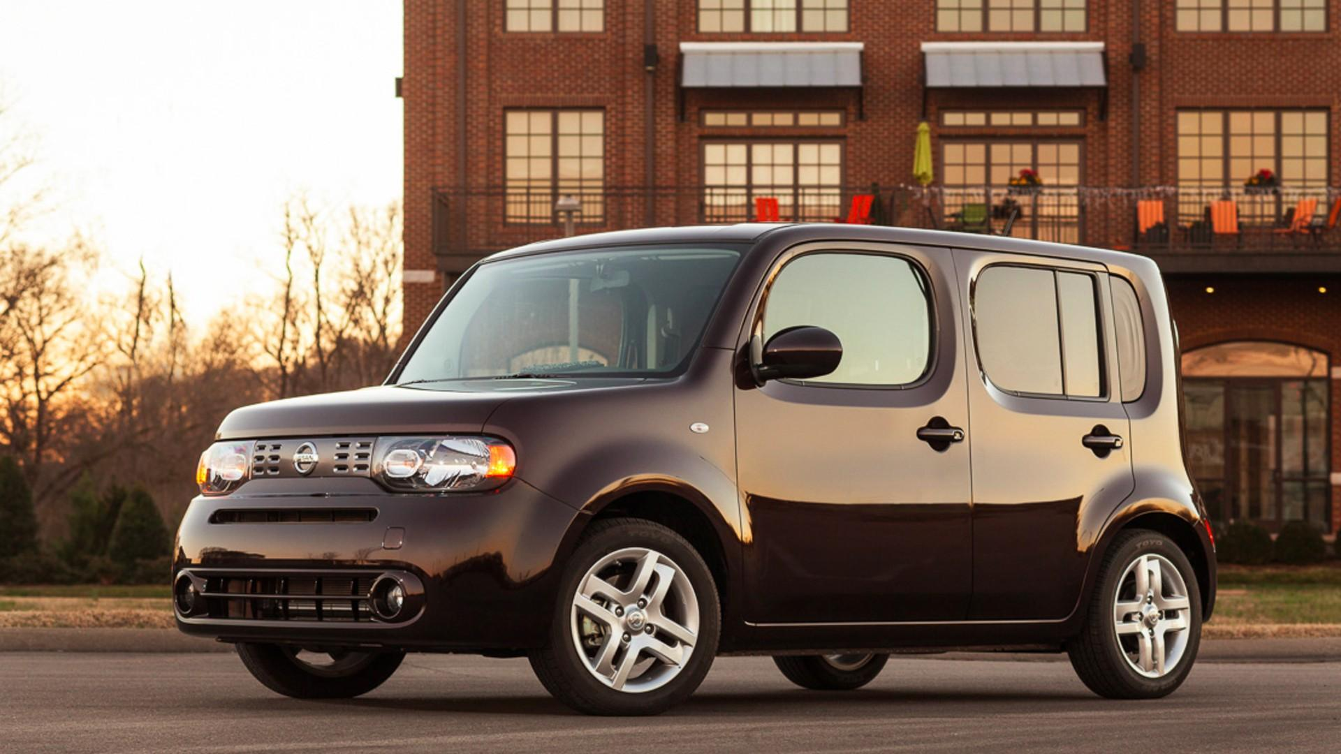 Is Now The Perfect Time To Invest In A 'Classic' Nissan Cube?