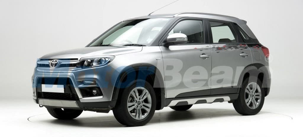 Toyota-badged Vitara Brezza to be launched in 2020 or later - Report