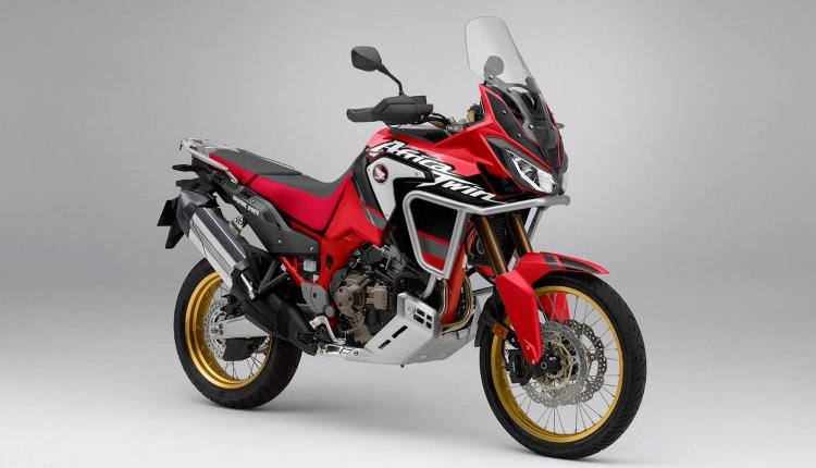 2020 Honda Africa Twin to pack more power and features
